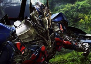 Transformers News: Transformers: Age of Extinction - Peter Cullen Talks About Optimus Prime