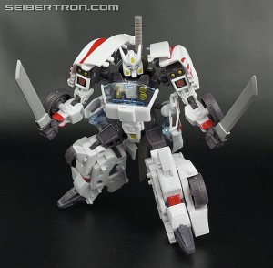 New Galleries: Transformers United (Generations) Drift