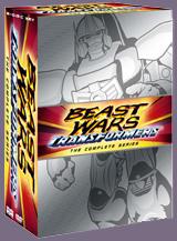 Coffret DVD Transformers Beast Wars et Beast Machines par Shout! Factory (anglais seulement) 98358a77f344278423b82823ea9cd33b
