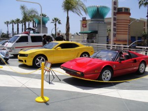 Transformers Universe: Bumblebee Looking for 'Beach Type' Extras in Santa Cruz, CA