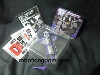 ROBOTKINGDOM .COM Newsletter #1169 - Hasbro Reissue Sideswipe & Rodimus Prime!