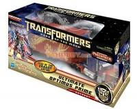 YaHobby.com 12-12 Newsletter: Buster Optimus Prime Set Arrives