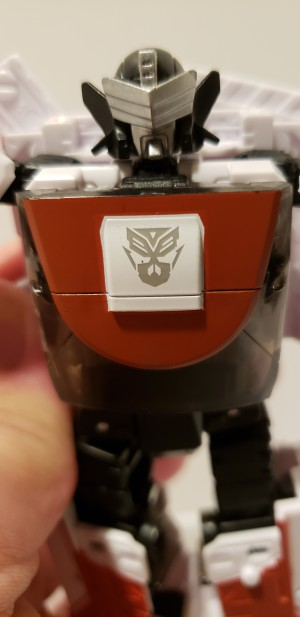 Transformers Generations Selects Exhaust Video Review and In-Hand Pictures