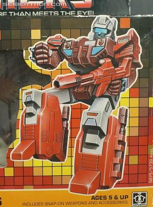 Combiner Wars Scattershot, Onslaught And Shockwave(!) Figures Revealed In Store Database