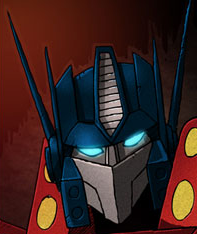 "Transformers News: BOTS OF HONOR - Mugshots ""Optimus Prime"""