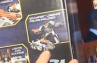 Transformers News: Transformers Generations Scamper Image