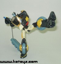 Transformers News: In-Depth Look at TA-05 Takara Animated Prowl