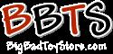 Transformers News: BBTS News: 20% Off Black Friday Sale, Predaking, 1 / 4 Predator & More!