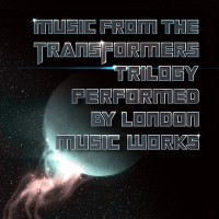 Transformers News: Ain't It Cool News:  Transformers Trilogy Soundtrack Contest!
