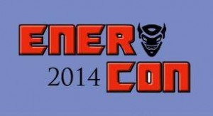 Transformers News: Ener-Con 2014! Manitoba's Transformers Fan Convention!