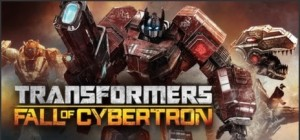 Transformers News: All Activision Transformers Games And DLC On Sale This Weekend On Steam