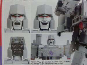 Transformers News: Takara Tomy Transformers Masterpiece MP36 Megatron Revealed [UPDATED]