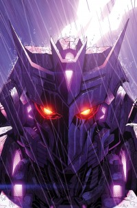Transformers News: Transformers: More Than Meets the Eye vol. 2 Alex Milne interview