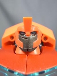 Toy Images of Takara Transformers Animated TA-44 Armorhide