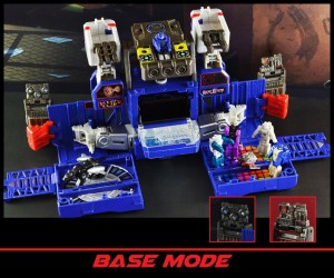 Transformers News: Reprolabels October Update - Sets for Titans Return Soundwave, Laserbeak, Rumble, Combiner Wars Computron and More
