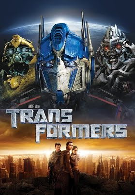 Transformers News: Free Download of Transformers 2007 Live Action Movie with Google Play