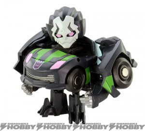 New Takara Tomy Q Transformers Releases: Skids, Drift, Lockdown and More
