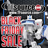 TFSource Black Friday Sale!