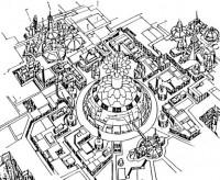 Ark Addendum Update: Decepticon Headquarters, Cybertron