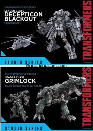 Transformers News: RobotKingdom.com Newsletter #1421