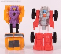 Transformers News: New Galleries: Micromasters Countdown and Skystalker