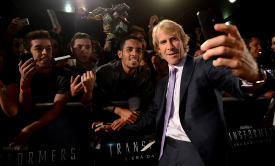 Transformers News: Paramount Extends Michael Bay Deal for Three More Years