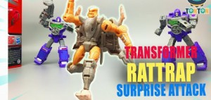 First Possible Look At Transformers Kingdom Core Class Rattrap