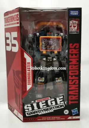 Transformers News: RobotKingdom.com Newsletter #1494