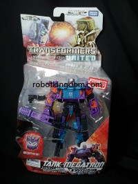 ROBOTKINGDOM .COM Newsletter #1174 - Transformers United UN23-27 items availabe now!!!