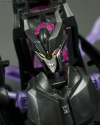 Transformers News: New Transformers Prime galleries: Airachnid, Dead End and Shadow Strike Bumblebee