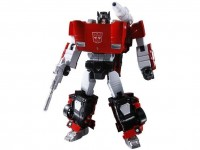 Transformers News: MP-12 Masterpiec​e Sideswipe To Get 2nd Production Run