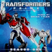 Transformers News: Transformers Prime: Music from the Animated Series Track Samples