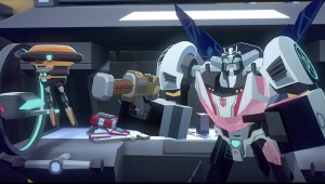 Transformers News: Transformers Cyberverse Season 2 Episodes 5, 6, 7, and 8 Now Unlocked at Cartoon Network.Com