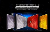 Transformers News: Razer Rolls Out Transformers 3 Collector's Edition Gaming Suite