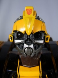 Transformers News: New Images of Masterpiece M-02 Bumblebee