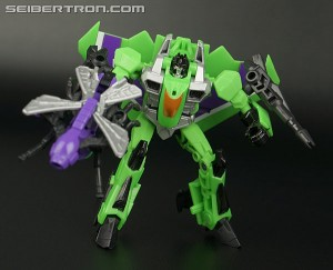 Transformers News: Video Review - Transformers Generations Legends Acid Storm and Venin