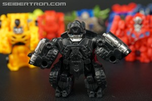 In-Hand Images of Transformers Tiny Turbo Changers Series 3