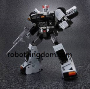 Transformers News: ROBOTKINGDOM .COM Newsletter #1257