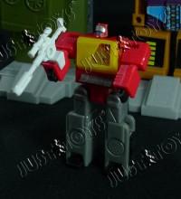Transformers News: World Smallest Transformers Blaster and Shockwave  pre-order on robotkingdom