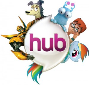 Transformers News: Discovery To Take Controlling Interest In The Hub Network, Will Rebrand It Discovery Family