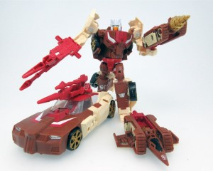 Transformers News: Transformers Legends Chromedome and Mindwipe New Images
