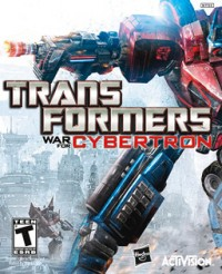 Transformers News: Seibertron.com Wants YOUR Thoughts on War for Cybertron