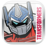Transformers News: Transformers: Battle Masters App Available for Download