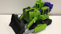 Transformers News: TFC Hercules NeckBreaker Review