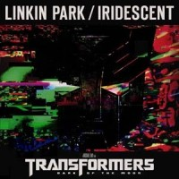 "Transformers News: World Premiere of Linkin Park's ""Iridescent"" Video"