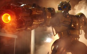 Transformers News: Future Transformers Sequels to be a Blend of Bumblebee Movie Characterization and Bayhem