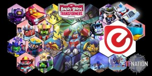Transformers News: TFNation 2016 Update - Transformers Angry Birds Team to Attend
