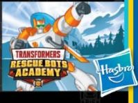 Transformers News: Hasbro Studios to Attend CTN Animation eXpo November 17-19, 2017, in Burbank, CA