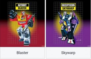 Transformers News: New Poll To Decide Next Walmart G1 Reissue Exclusive for 2020