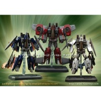 Transformers News: iGear PP03 Coneheads Available For Pre-Order